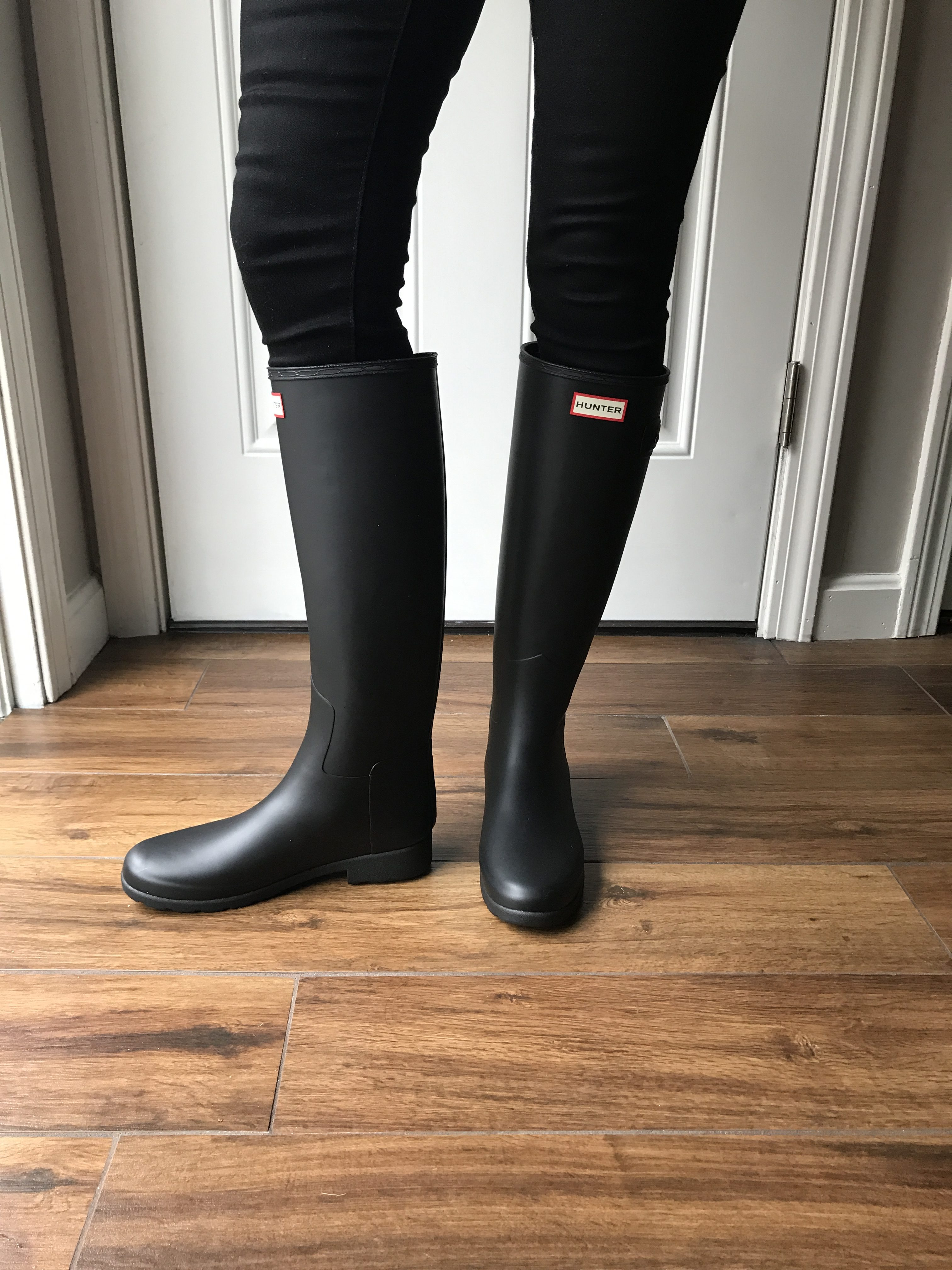 Hunter Boots * Holly Wants It All